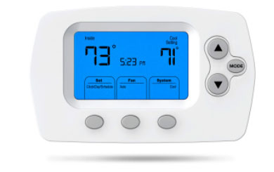Basic Thermostat