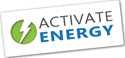 Logo Slider - Activate Energy