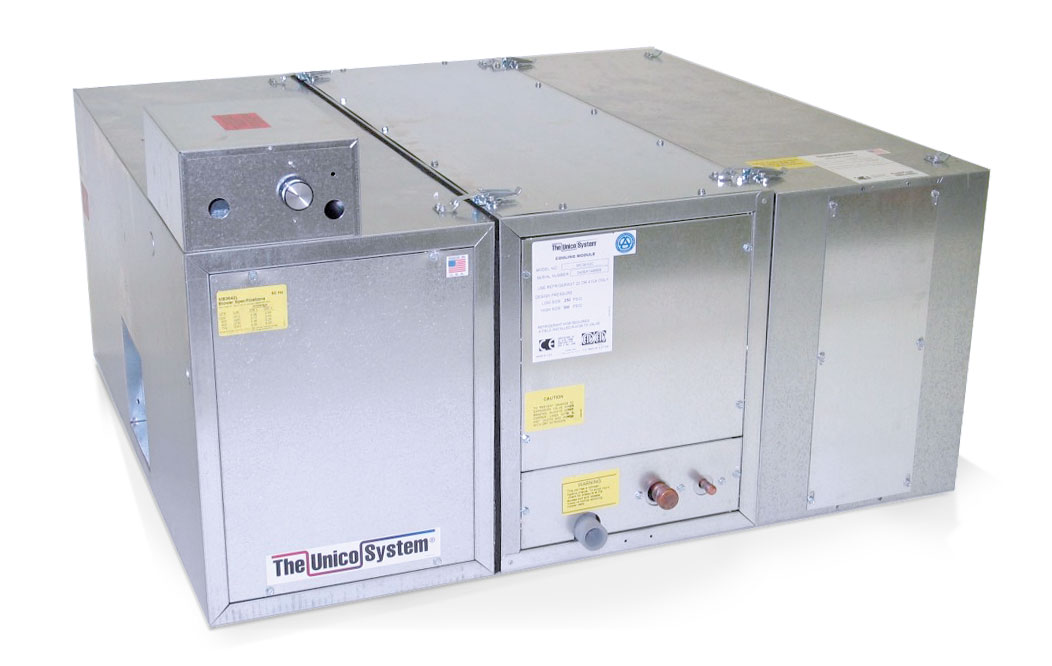 Unico System - Air Handler