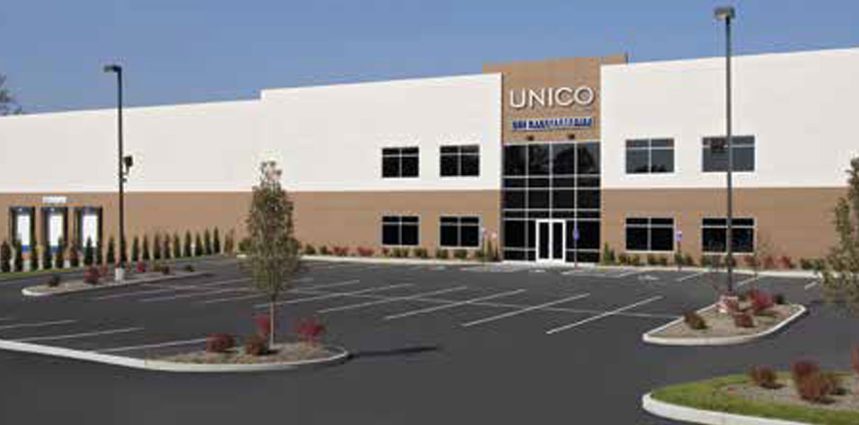 Unico Head Office USA