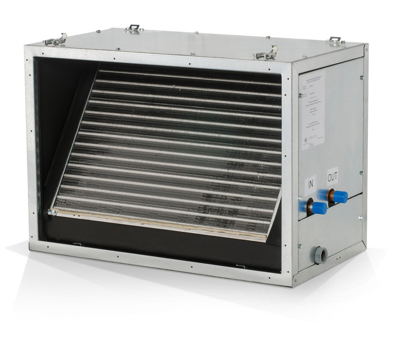Unico System - Air Handler - CL1-C Coil - Image