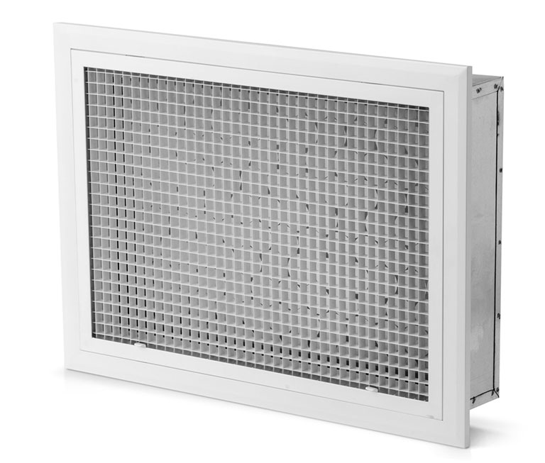 Unico System - Return Air Filter - Image 1