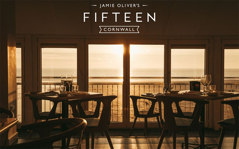 Fifteen Restaurant Cornwall
