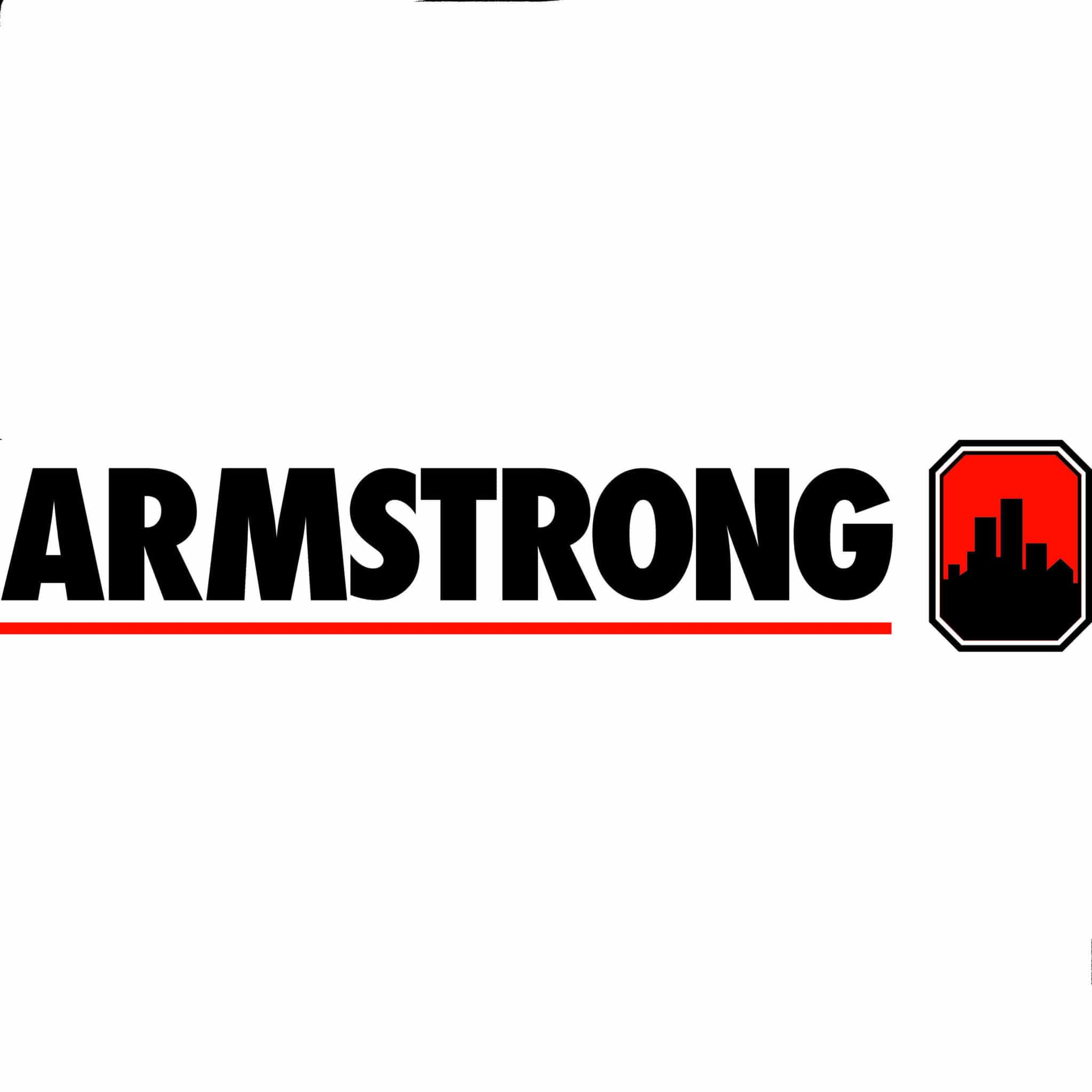 Major European brand Armstrong – Now Available in the UK